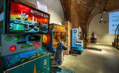 ソヴィエト・アーケードゲーム博物館