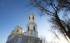 ウラジーミルの生神女大聖堂