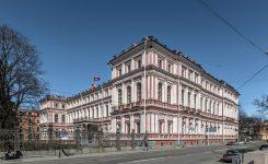 ニコラエフスキー宮殿