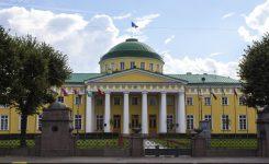 タヴリーダ宮殿